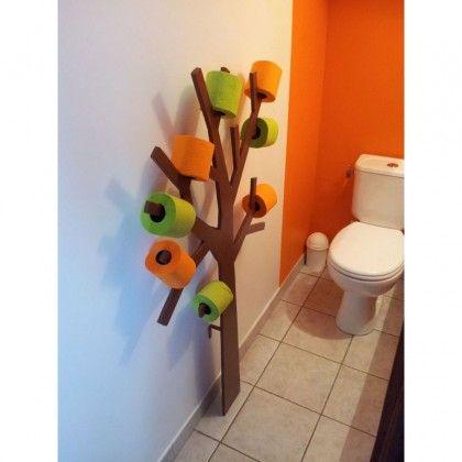 7 best r serve papier wc design arbre images on pinterest. Black Bedroom Furniture Sets. Home Design Ideas
