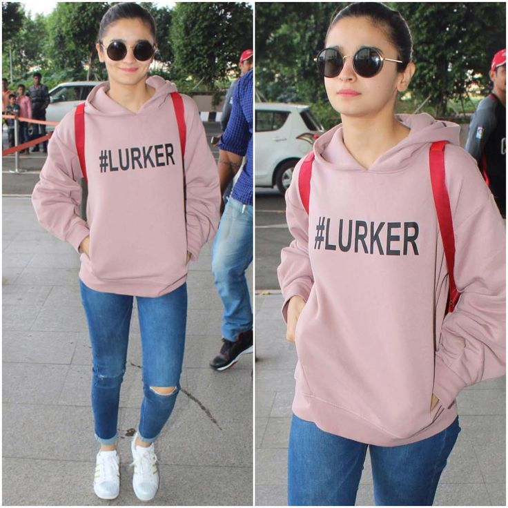 Alia Bhatt Airport Look FAB or DRAB?  #bollywood #style #fashion #beauty #bollywoodstyle…""