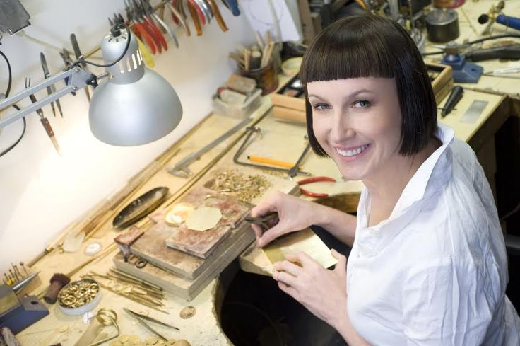 Anna Orska in her lab in Poznań.  Foto.: Aga Szenrok.
