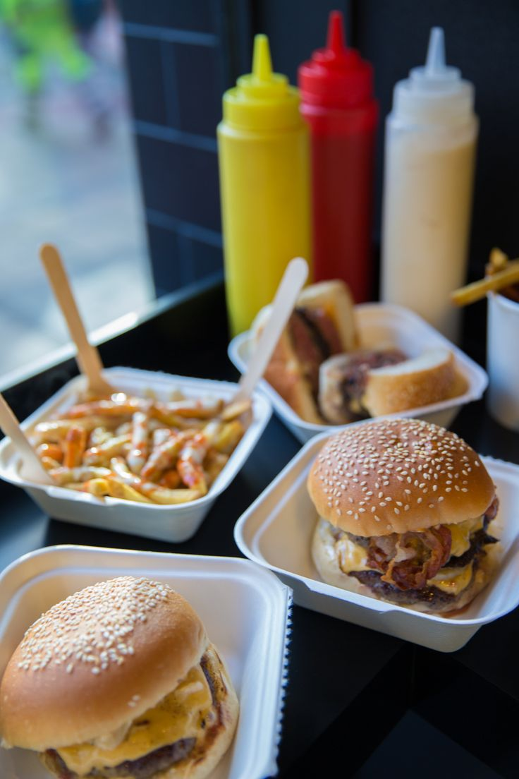 Bleeker Burger, Victoria – The Londoner