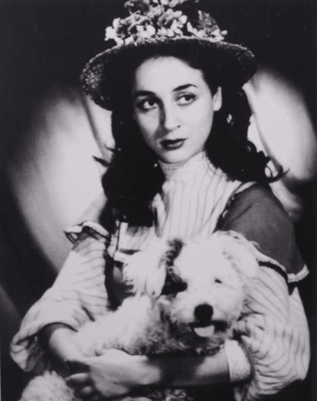 "#greek Ellie Lambeti ""The Lady with the Dog"""
