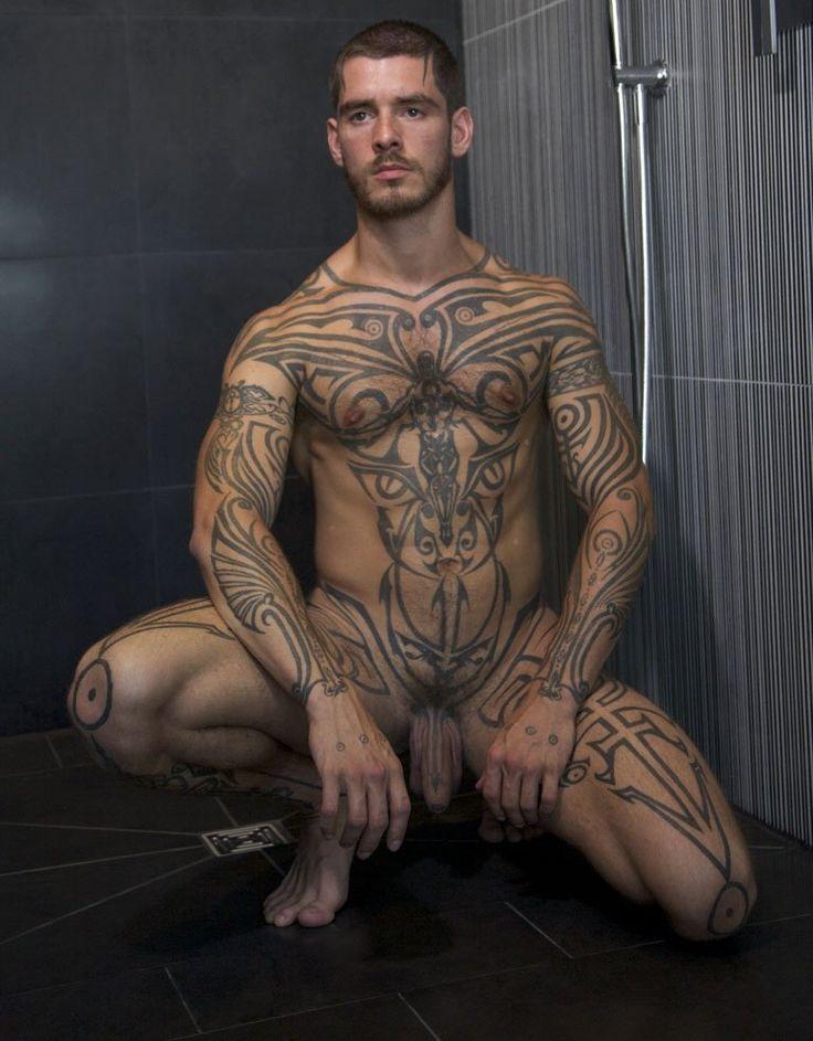 Logan mccree nude