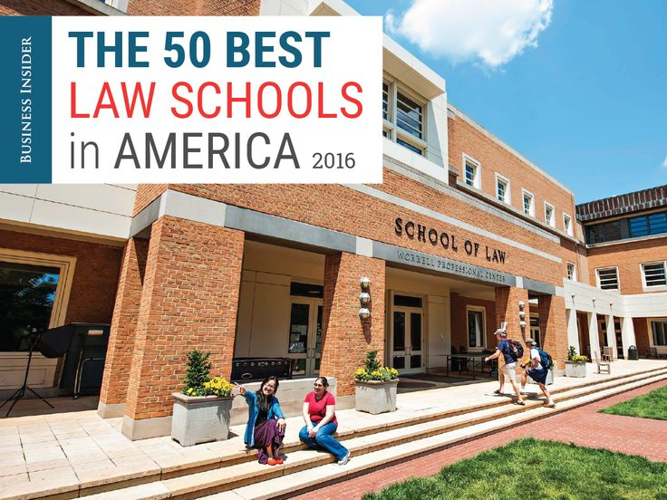 The 50 best law schools in America  While it can be tough to get into elite law schools, the  real  challenge happens post-graduation: securing a good job.   Law-school enrollment remains high —  39,984 students graduated in the class of 2015  — but the prestigious degree no longer holds the same clout that it once did, and an oversaturation of lawyers has left graduates  struggling in the job market .   For the class of 2010, only 40% of graduates were working at law firms by 2015..