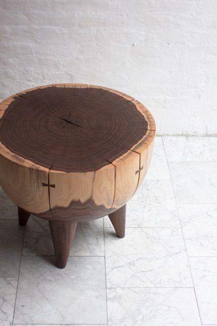 Walnut Kettle with Sap Wood  | Kieran Kinsella