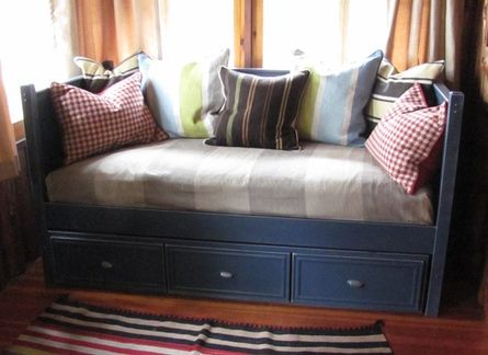 46 Best Daybed Images On Pinterest Queen Beds 3 4 Beds