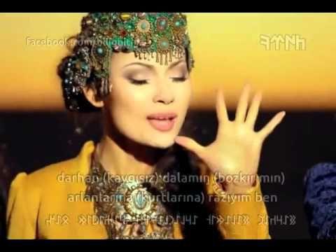 Razıyım Kazakistan - YouTube