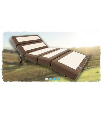 Rize Contemporary Adjustable Bed  This Adjustable Base Can Be Paired With Many Types Of Mattresses.