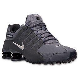 Nike Shox Black
