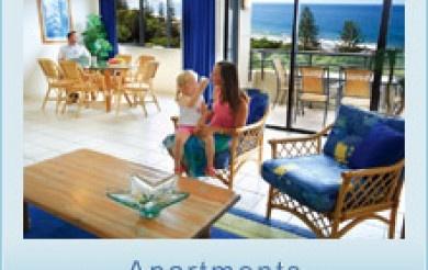 Mooloolaba resort vacation on a budget