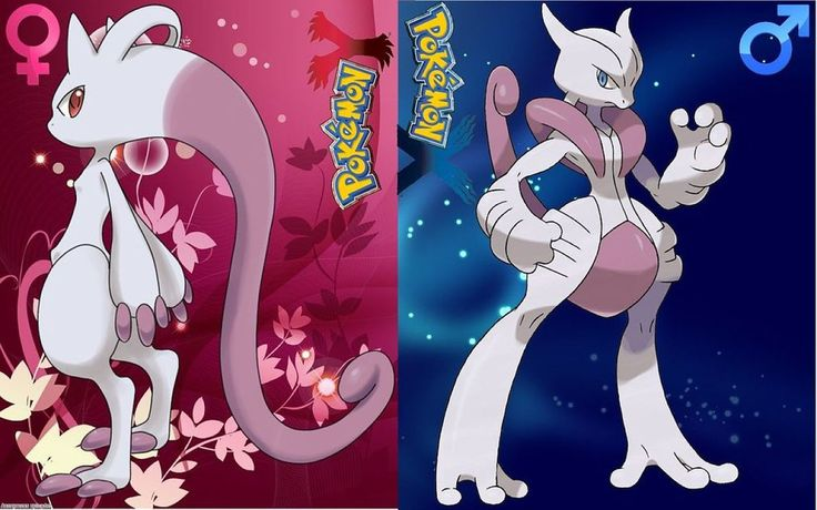 """Mewtwo Gender Idea, critiques? by zaneGrimm430 My ideas exactly. Mewtwo before was voiced by a boy, the Wiki says the one in Genesect Awakens is """"another"""" Mewtwo, and sounds like a girl and without this theory it sounds like if you reset a Pokemon game, and the Pokemons' genders/and traits change."""