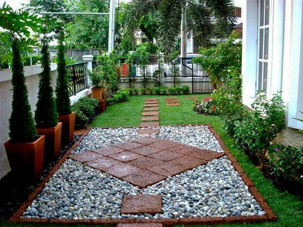 die besten 17 ideen zu steinplatten auf pinterest, Hause und Garten