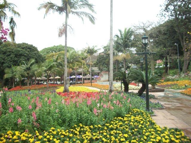Mitchell Park, Durban, Kwazulu Natal