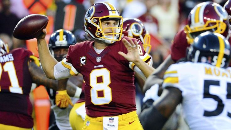 Kirk Cousins, Redskins fail to execute on opening night