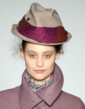 Vivienne Westwood A/W 2012/13