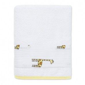 Aden + Anais - Towel - Jungle Jam