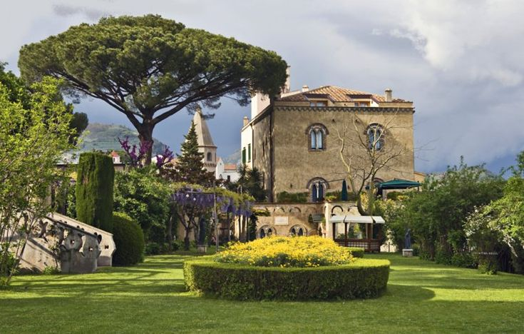 Plan de jardin : inspirez-vous de ces extérieurs classiques !