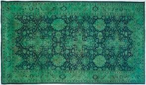 emerald green rug oregonlive.com