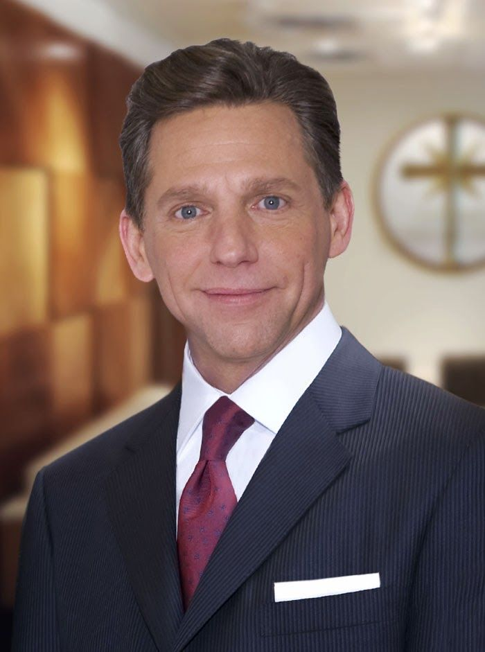 What is David Miscavige responsible for? http://www.scientology.org/david-miscavige.html