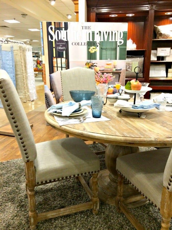 Dining Table, Dillards Furniture Dining Room Sets