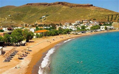 Kea, Greece: Secret Seaside - Telegraph
