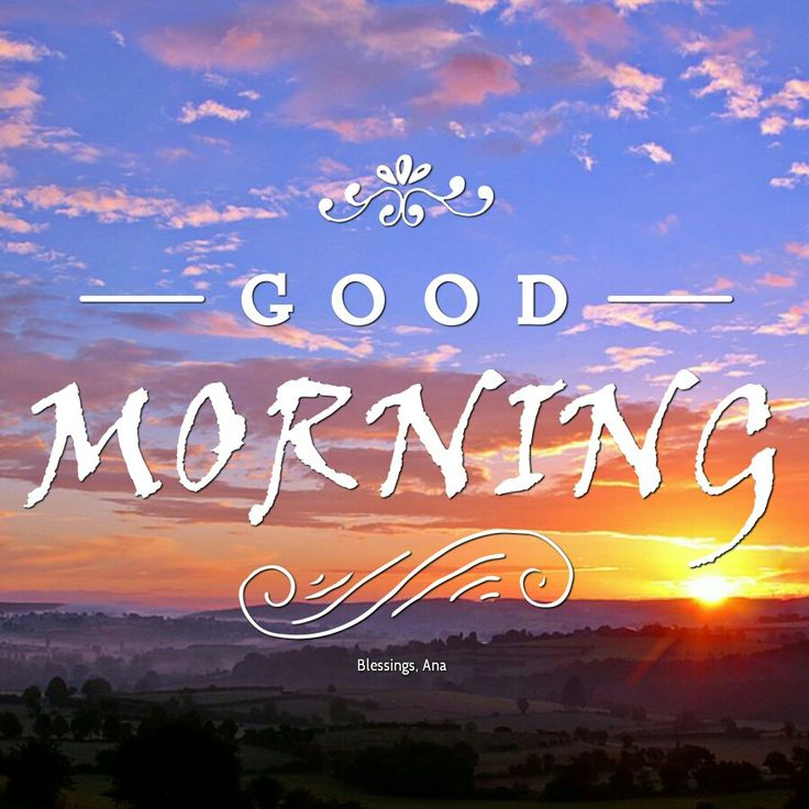 Good Morning Sunday New Pic : Best images about good morning on pinterest