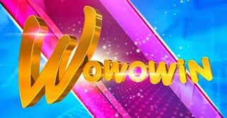 Wowowin - 01 June 2017