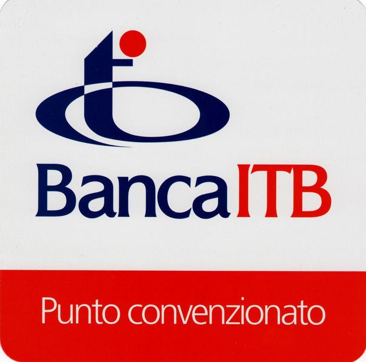 logo di banca itb