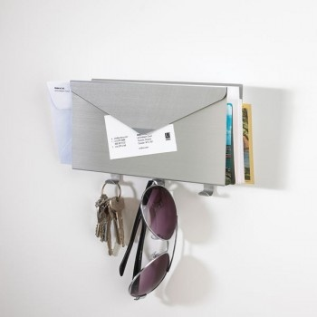 Lettro Wall Storage