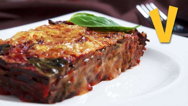 This recipe is for vegan parmigiana di melanzane, or eggplant parmesan. In this episode we'll show you how to make this popular Italian course using wholesom...