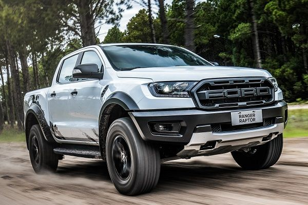 Ford Ranger Raptor Argentina Ford Ranger Wildtrak Coches Todoterreno Camioneta Pick Up Ford