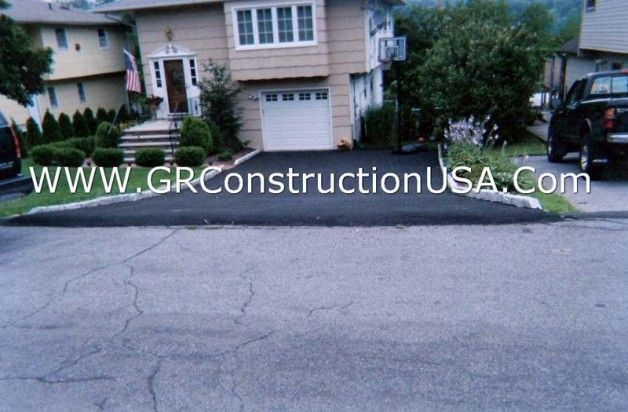 General Contractors NY has been offering Asphalt Paving, Asphalt Crack Repair, Asphalt Maintenance services to the NYC all 5 boroughs, New Jersey, Westchester County and Yonkers, NY counties since 1990.