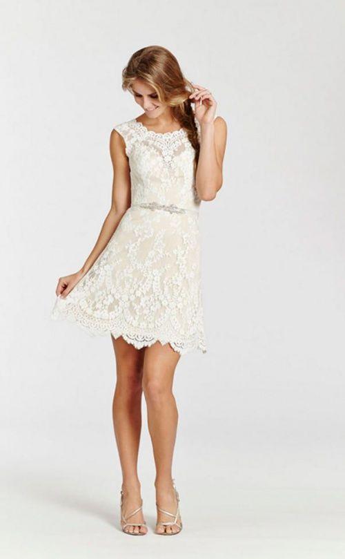 Boho Chic: Ti Adora Wedding Dress Collection {Spring 2015}
