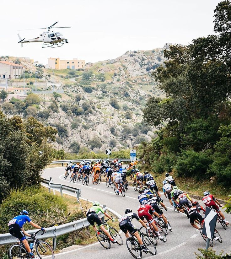 Giro d'Italia 2017 Stage 3 by gruberimages