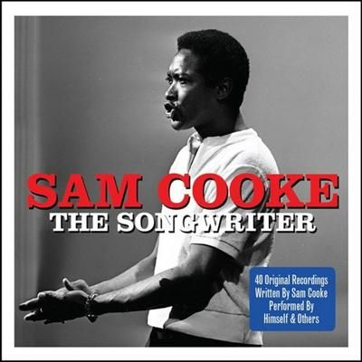 Sam Cooke - The Songwriter (2015) I need this album!