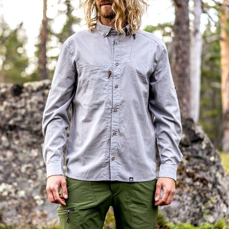 Men's Lofn Shirt