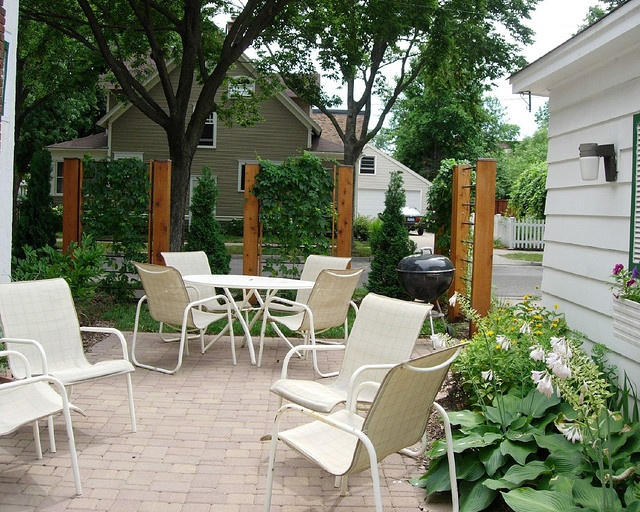 53 best privacy screen images on pinterest | garden ideas, garden ... - Small Patio Privacy Ideas