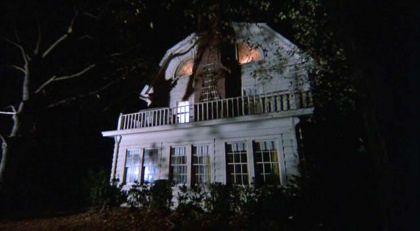 "The Amityville Horror [1979] based on ""The Amityville Horror"" by Jay Anson"