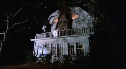 "The Amityville Horror [1979] based on ""The Amityville Horror"" by Jay Anson"