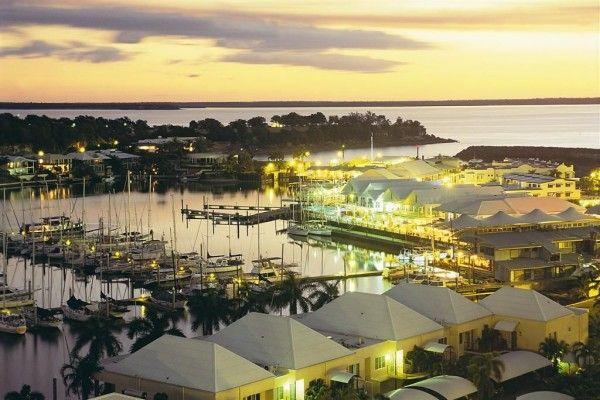 Darwin - Northern Territory, Australia