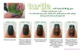 Turtle nail: Nails Art Tutorials, Turtles Nails Interesting, Turtle Nails, Ninjas Turtles, Hair Makeup Nails, Nails Polish, Nails Tutorials Turtles, Turtles Nails Art, Nails Charts