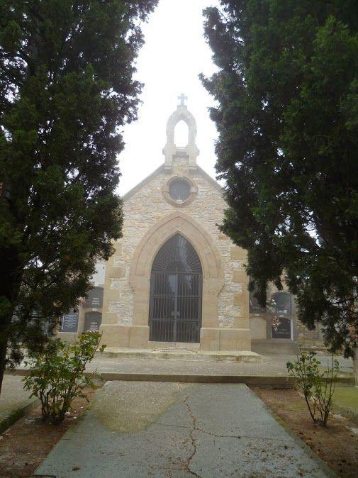 Publicamos la ermita de San Sebastián en Calaf. #historia #turismo http://www.rutasconhistoria.es/loc/ermita-de-san-sebastian-calaf
