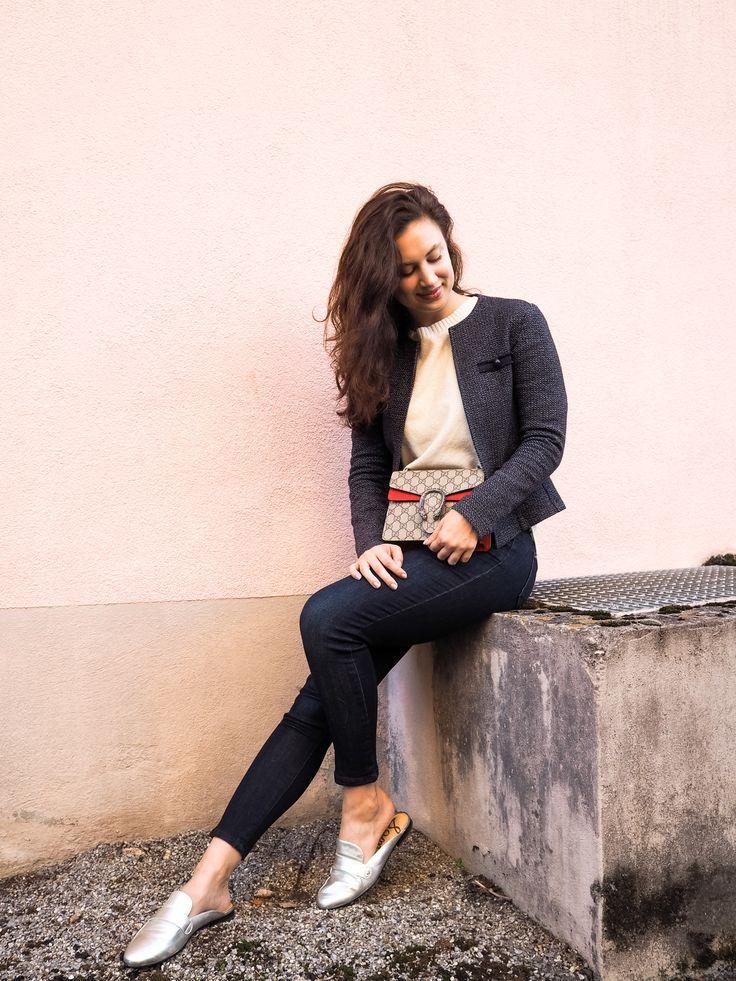 a24de8712dd Dallas fashion blogger reveals her Gucci Dionysus Mini  guccidionysus