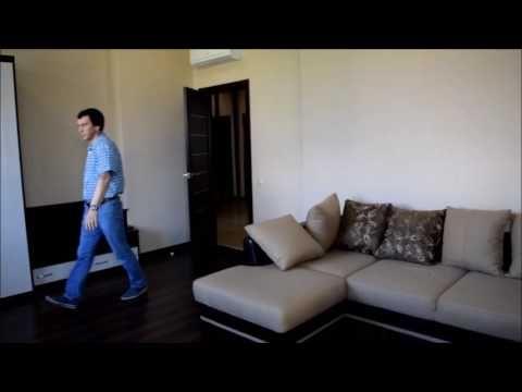 Ремонт 2 -х квартир директору шоу балет Тодес.
