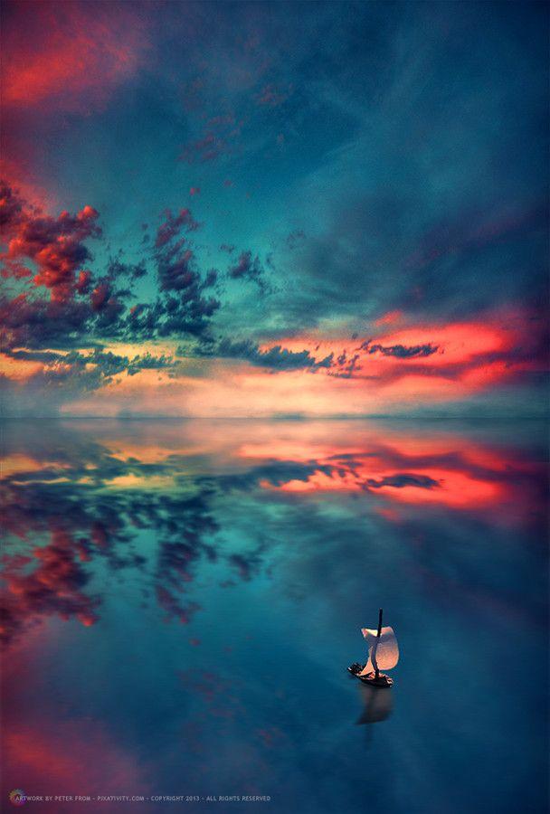 Calm Waters Скачать Торрент - фото 11