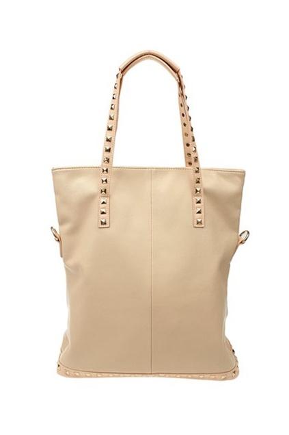 mbellished Strap Shoulder Bag:  Postbag