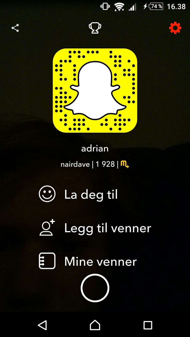 Add this snapchat fi You Girls want Nuds