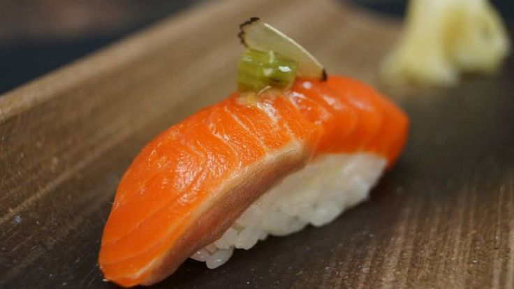 Sushi doesn't have to break the bank: happy hour spots in D.C.