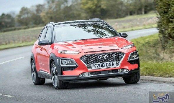 هيونداي كونا فيها كل الكماليات التي تجعل القيادة أسهل Car Cars Organization Hyundai