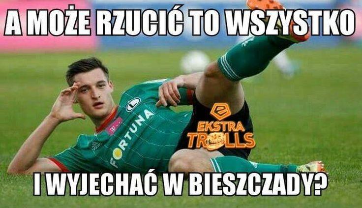 Memy po meczu Ajax Amsterdam - Legia Warszawa