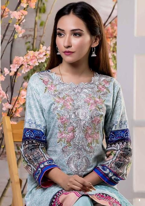 136f9c1ef9 Original Pakistani Sahil vol-7 Embroidered Lawn Collection Wholesale price  Online Mumbai And Surat Online